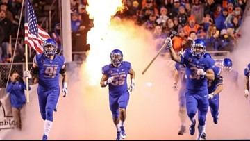 Boise State to play in Servpro First Responder Bowl