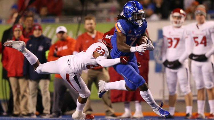 Boise State football: Broncos and Bulldogs waiting in the wings