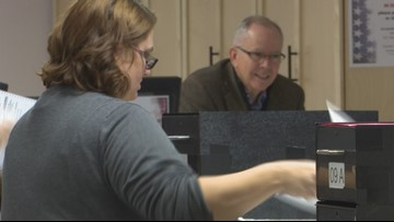 CWI levy recount begins in Canyon County