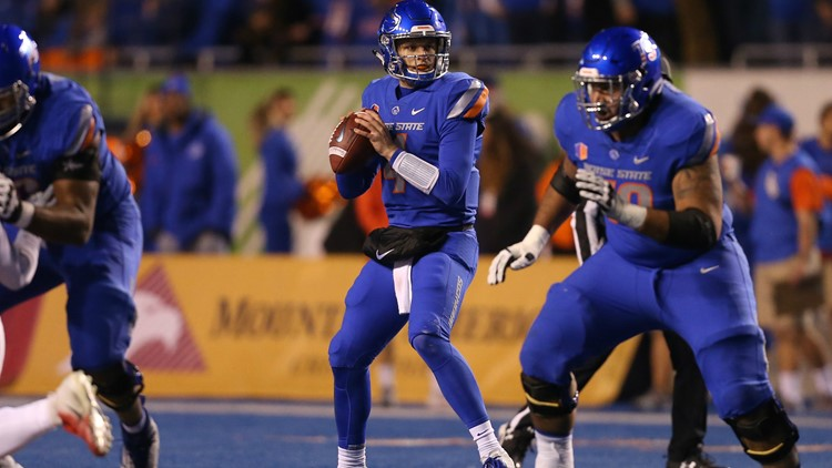 Boise State football: As if the table needed any more setting