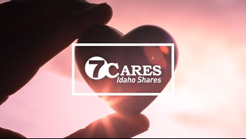 LIVE NOW: 7Cares Idaho Shares day of giving