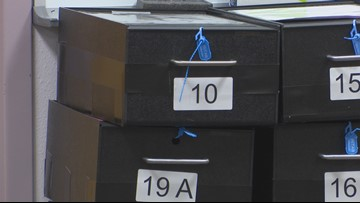CWI recount turns up 37 uncounted ballots in Canyon County