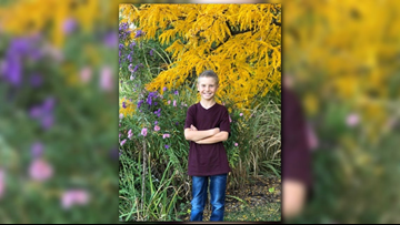'He was just so fearless': Boise parents reflect on life of 10-year-old son killed in kayaking accident