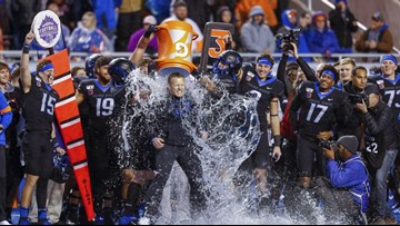 Boise State football: The case for continuity