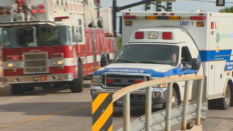 Scammers posing as Boise Fire, Ada paramedics ask for 'donations'   ktvb.com