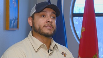 7Cares Idaho Shares: Boise Rescue Mission program helps veterans in need