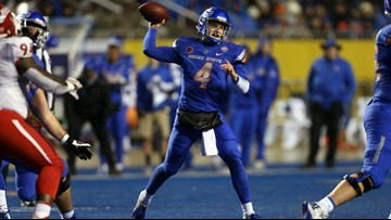 Boise State football: Rypien is one All-Star rung from the top