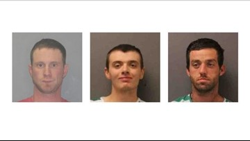 Payette jail deputy hurt during inmates' escape attempt