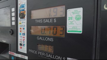 Protect yourself from credit card skimmers at Treasure Valley gas stations