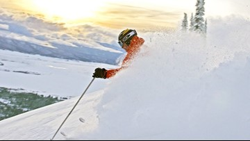 Season pass sales offer lowest prices of the year at Bogus Basin and Tamarack ski resorts