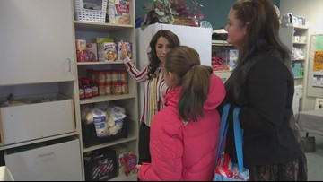 Nampa resource center provides stability for struggling families