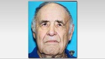 Missing Boise man on trip to Oregon found safe