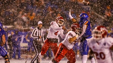 Boise State football: D-line will have to stand on its own