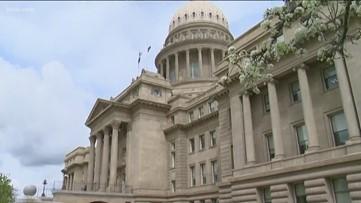 Idaho legislators moving closer toward adjourning sine dine after Gov. Little passes Medicaid expansion bill