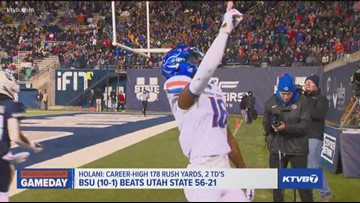From losing to BYU to rolling through MWC play, how Boise State rebounded from their lone loss
