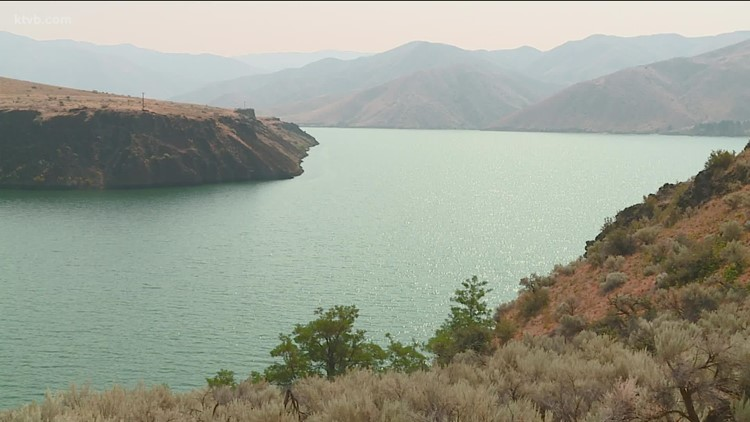 Fallout from Idaho's record-setting drought could last years