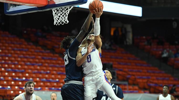Boise State basketball: A crunch time triumph