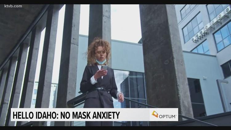 Hello Idaho: Stop wearing masks when you feel ready, Idaho doctor says