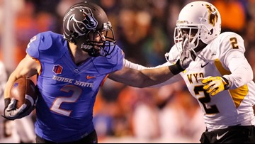 Boise State football: A guy who knows what it's all about