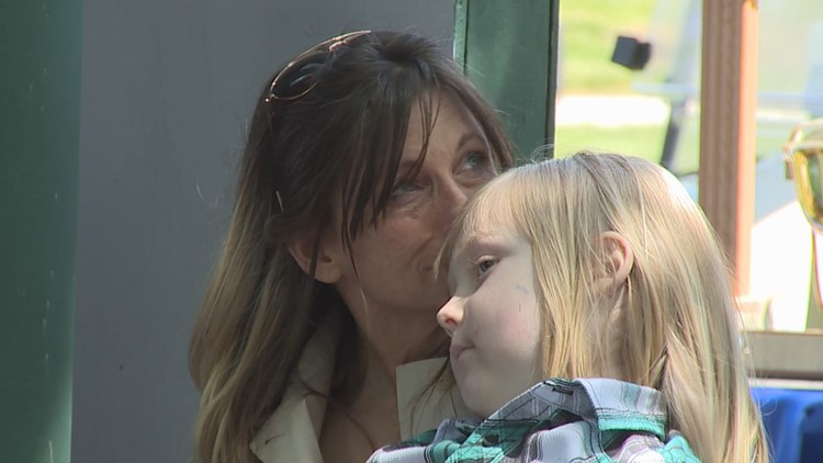 6-year-old boy battling leukemia and his mom receive life-changing gifts at Boise golf tournament