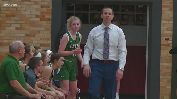 Cody Pickett named boys basketball coach at Eagle High