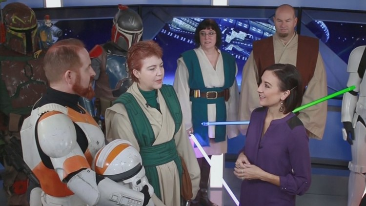 Keepin' It Local: The force is strong with two local non-profits