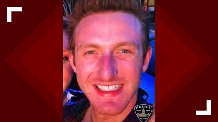 Police looking for missing Boise man