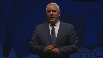 Mayor Bieter highlights efforts to reduce homelessness during State of the City address
