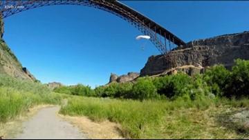 Exploring Idaho: Perrine Bridge