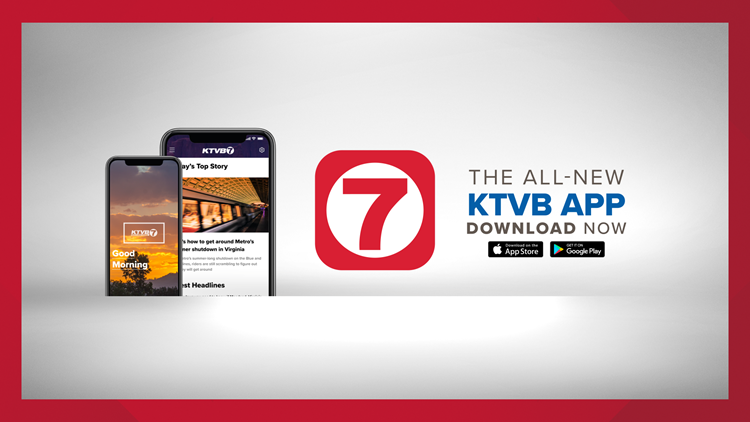 KTVB has a new app, download it here