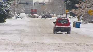 Worried about winter? Here's what could be in store for the Treasure Valley