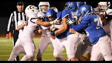 2019 Idaho high school state football playoffs