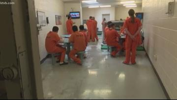 Twin Falls Jail expansion goes to plan B