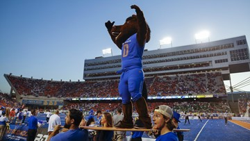 Boise State football attendance: The sky is not falling