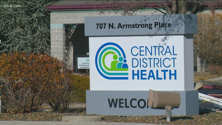 Central District Health issues new COVID-19 recommendations for classrooms