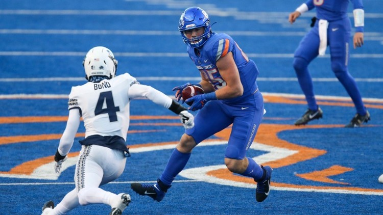 Boise State football: One draft pick or two?