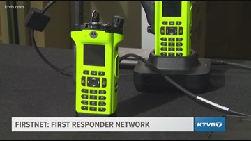 Viewpoint: 'FirstNet' First Responders Network