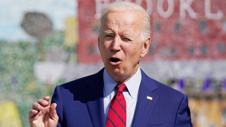 Can Biden legally require federal workers, employees of large companies to get vaccinated?