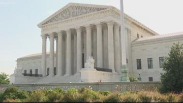 Supreme Court rejects challenge to regulation of gun silencers