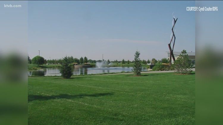 Free fishing trailer to be at Kleiner Park in Meridian this Saturday