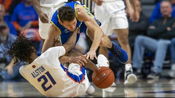 Boise State basketball: Standings are deceiving for the Broncos