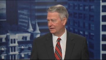 Gov. Little asks state agencies to cut budgets by 1%