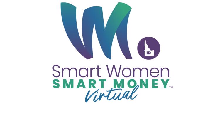 Smart Women Smart Money free financial conference streaming virtually February 19