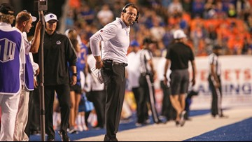 Boise State football: Reaching the recruiting mountaintop
