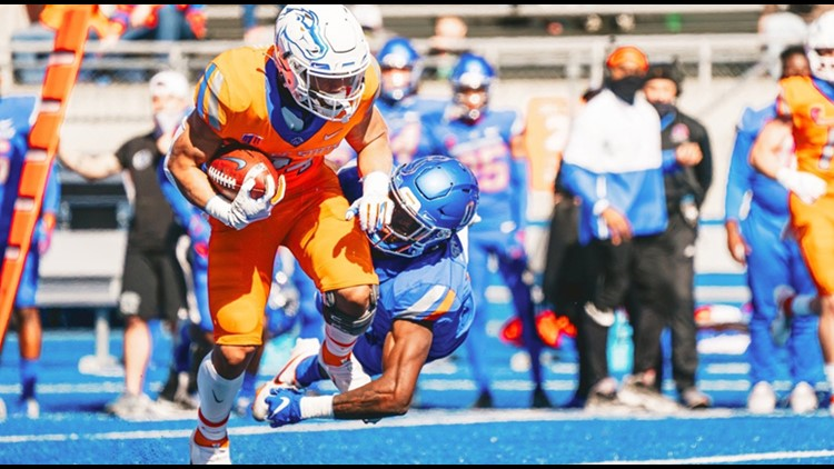 Boise State football: The double-edged sword