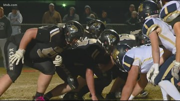 Kuna Kavemen prepare for 4A state title game
