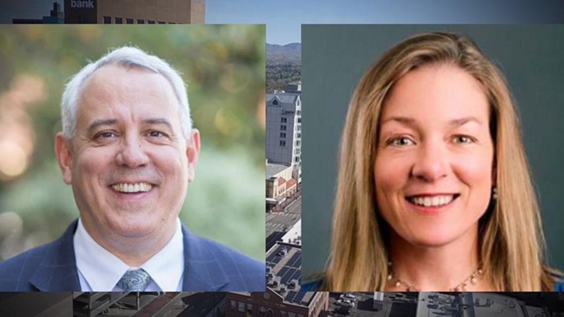 See live Boise mayor and Caldwell City Council runoff election results here