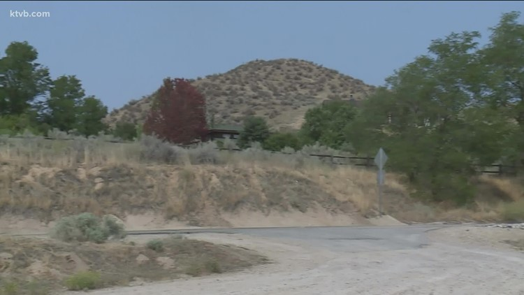 Boise buys more foothills land with open space levy funds