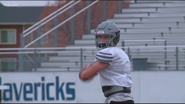 Playing under pressure: what Idaho high schools are doing to help athletes balance athletics & academics