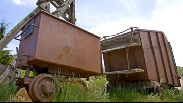 State officials update Idaho's 50-year-old mining laws
